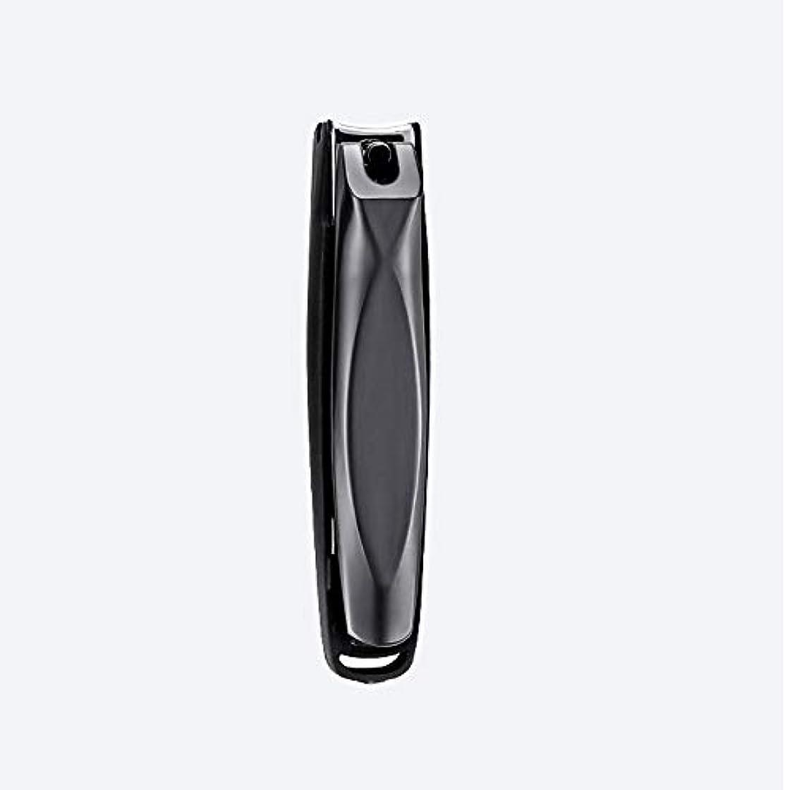 感染するまでアブストラクトネイルクリッパーセット、爪&足の爪切り、大人のための耐久性のある鋭いステンレス鋼のネイルカッター Blingstars (Size : 7.5cm)