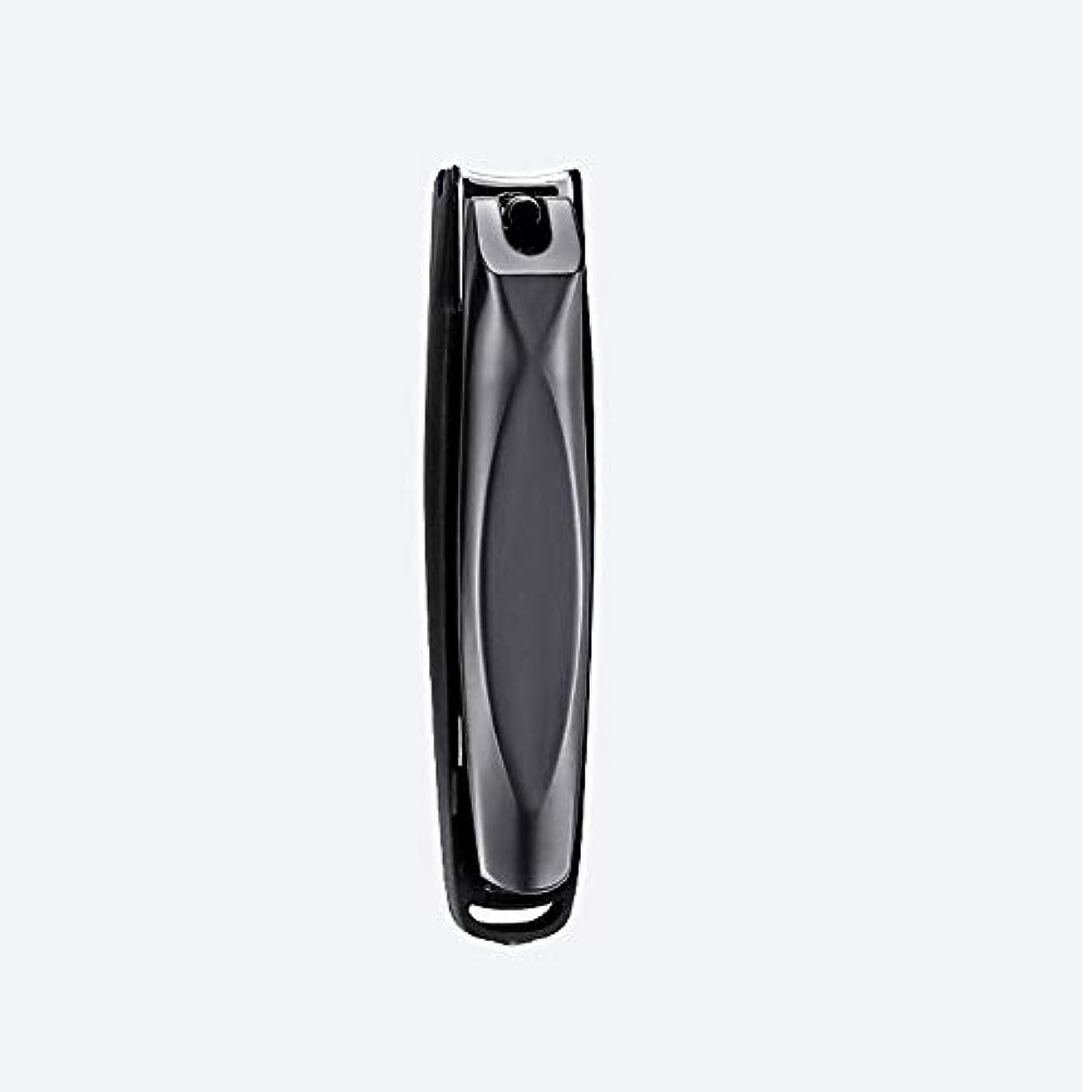 願望崩壊経験ネイルクリッパーセット、爪&足の爪切り、大人のための耐久性のある鋭いステンレス鋼のネイルカッター Blingstars (Size : 7.5cm)