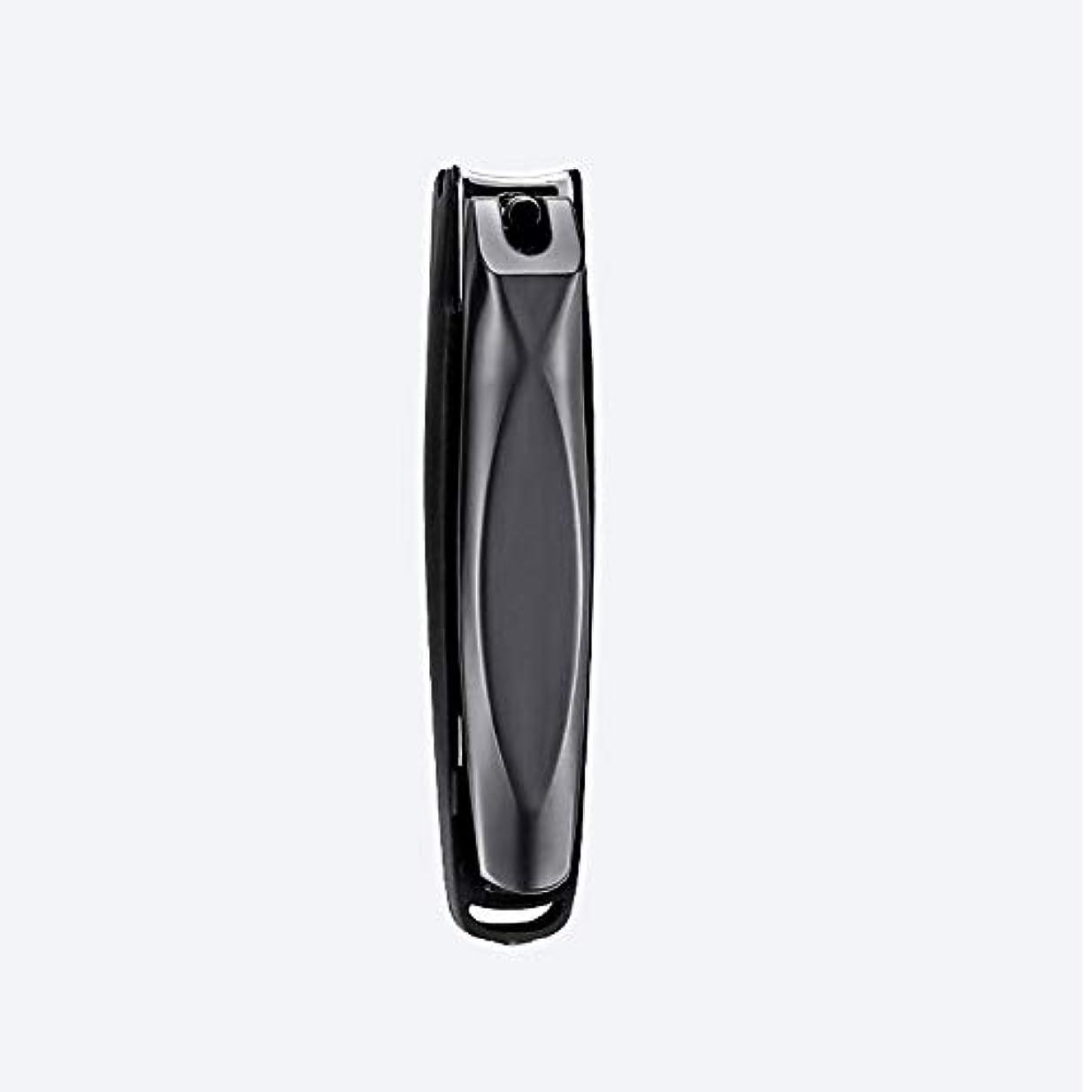 キルスほうきからネイルクリッパーセット、爪&足の爪切り、大人のための耐久性のある鋭いステンレス鋼のネイルカッター Blingstars (Size : 7.5cm)