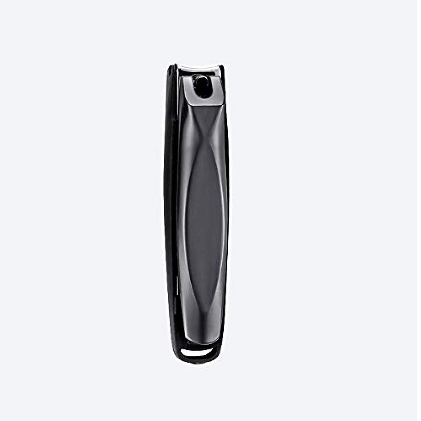 味方艶鼻ネイルクリッパーセット、爪&足の爪切り、大人のための耐久性のある鋭いステンレス鋼のネイルカッター Blingstars (Size : 9cm)