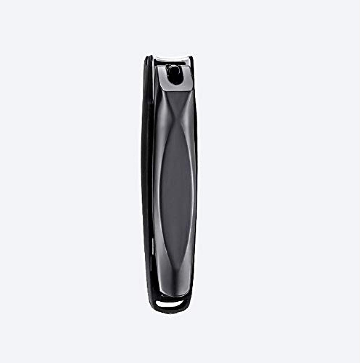 ドキドキ収束するベテランネイルクリッパーセット、爪&足の爪切り、大人のための耐久性のある鋭いステンレス鋼のネイルカッター Blingstars (Size : 7.5cm)