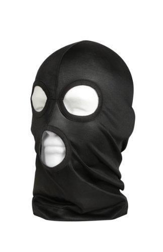 ロスコ 3ホール フェースマスク 軽量タイプ 5563 Rothco Lightweight 3-Hole Facemask