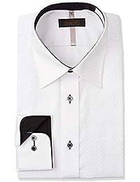 [スティングロード] ワイシャツ 17種類から選べる 長袖 形態安定 デザインシャツ レギュラーフィット メンズ