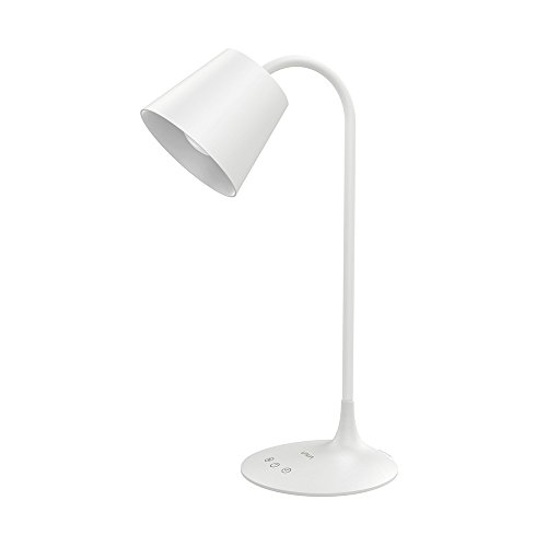デスクライト VAVA LED 卓上ライト 目に優しい 電気ス...