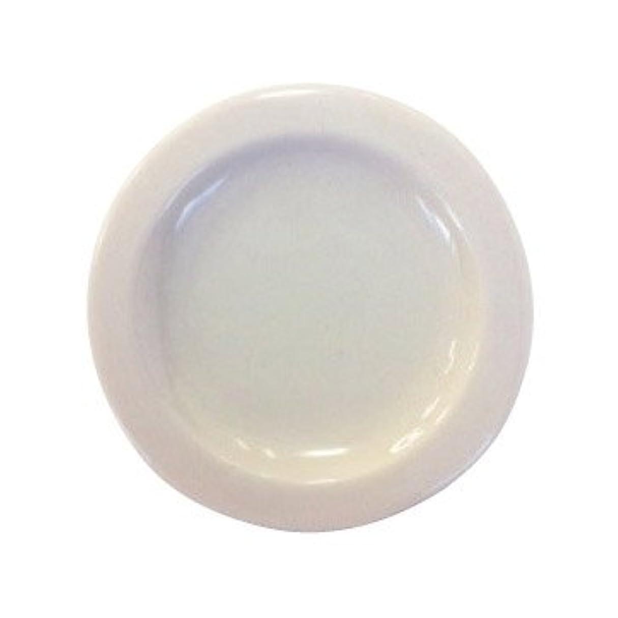 しっとり早熟美徳アロマランプMローズ用 天面精油皿