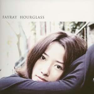 HOURGLASS(初回)(DVD付)