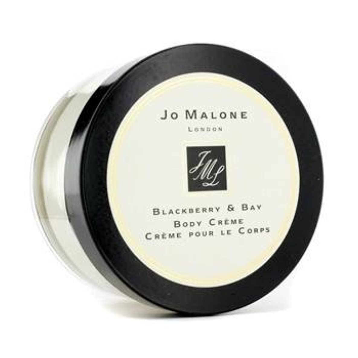 マークされた小数老人JO MALONE ジョー マローン ブラックベリー & ベイ ボディクリーム 175ml [並行輸入品]