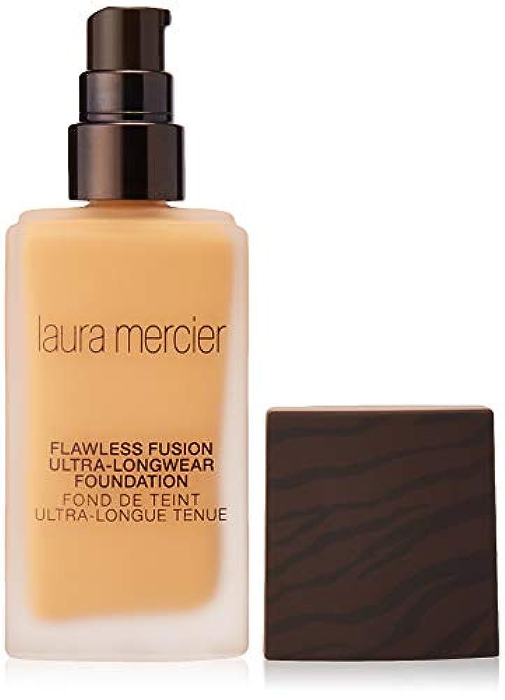 マニアレコーダー汚染するLaura Mercier Flawless Fusion Ultra-Longwear Foundation - Butterscotch 1oz (29ml)
