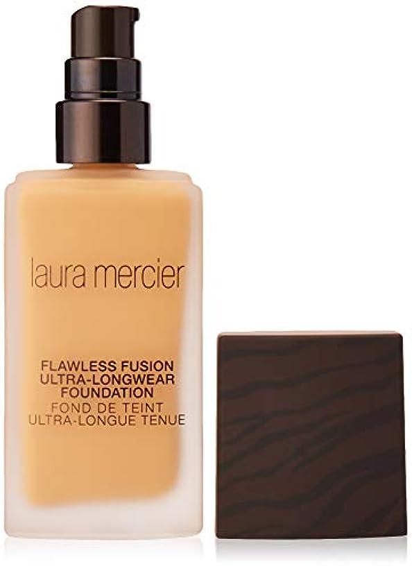 町チップ義務的Laura Mercier Flawless Fusion Ultra-Longwear Foundation - Butterscotch 1oz (29ml)