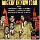 Rockin' in New York