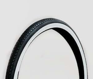 【シンコー】タイヤ 14x1.75 ホワイト/ブラック