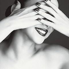 安室奈美恵「Can You Feel This Love」のジャケット画像