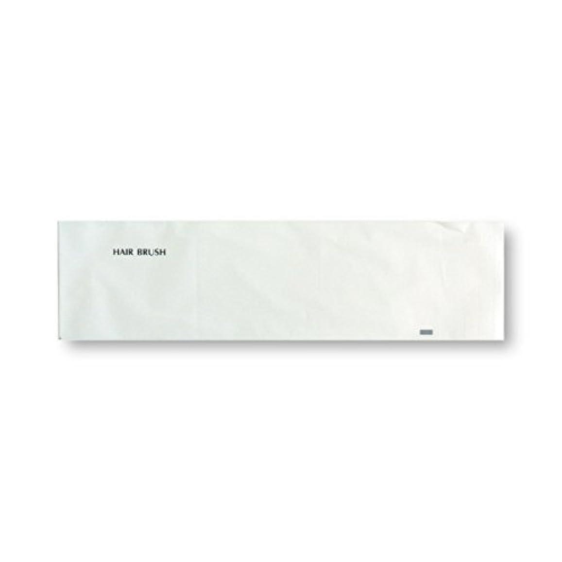 振りかける秘密の同情ヘアブラシ用袋 マットシリーズ 1000枚