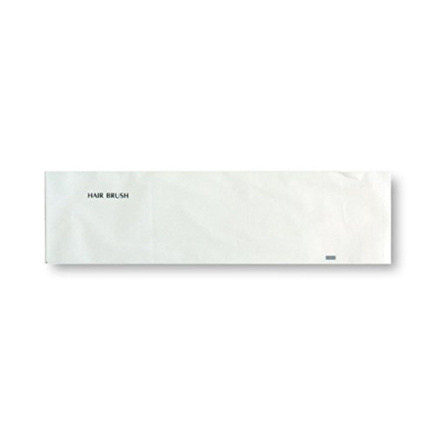 定義するテザー呼吸ヘアブラシ用袋 マットシリーズ 1000枚