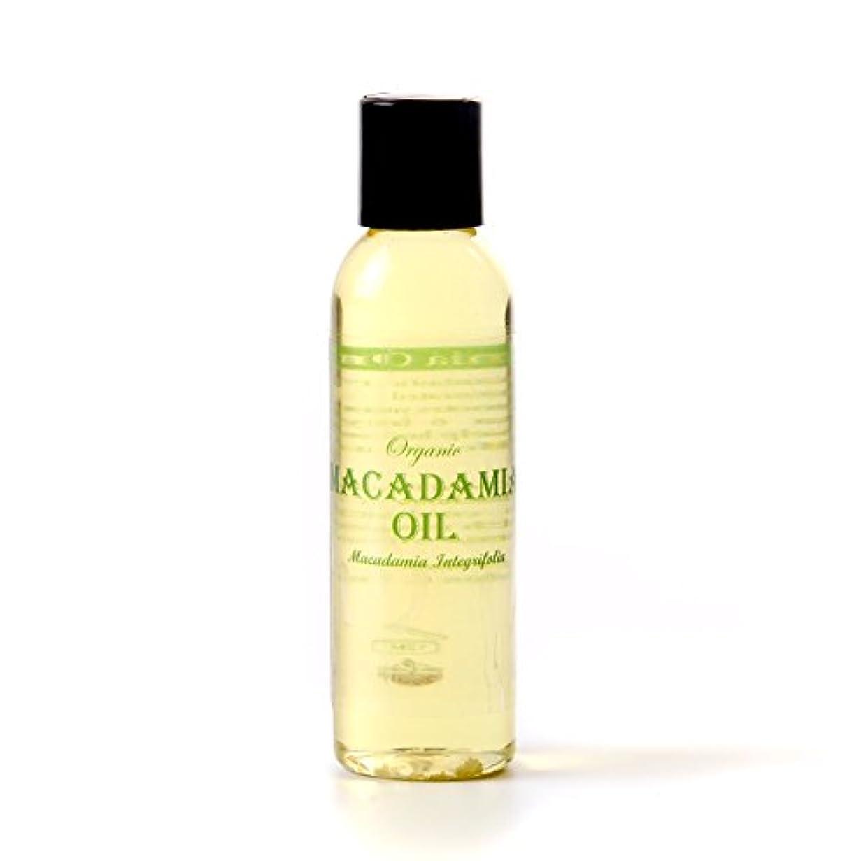 Mystic Moments   Macadamia Organic Carrier Oil - 250ml - 100% Pure