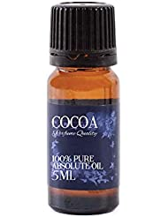 Mystic Moments | Cocoa PQ Absolute - 5ml