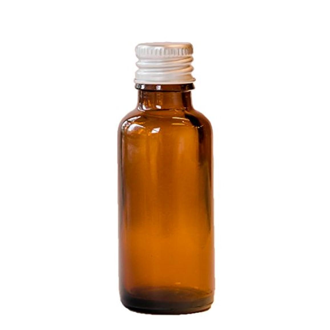 項目援助瞑想的MoonLeaf 30ml シルバーキャップ付き遮光瓶
