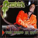 Word Iz Out [12 inch Analog]