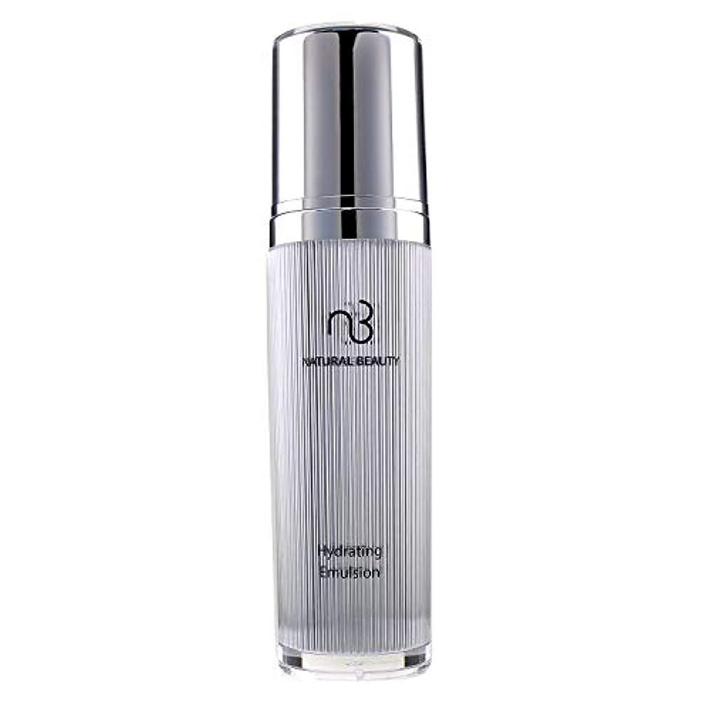 昆虫まだらあいまいさNatural Beauty Hydrating Emulsion 120ml/4oz並行輸入品