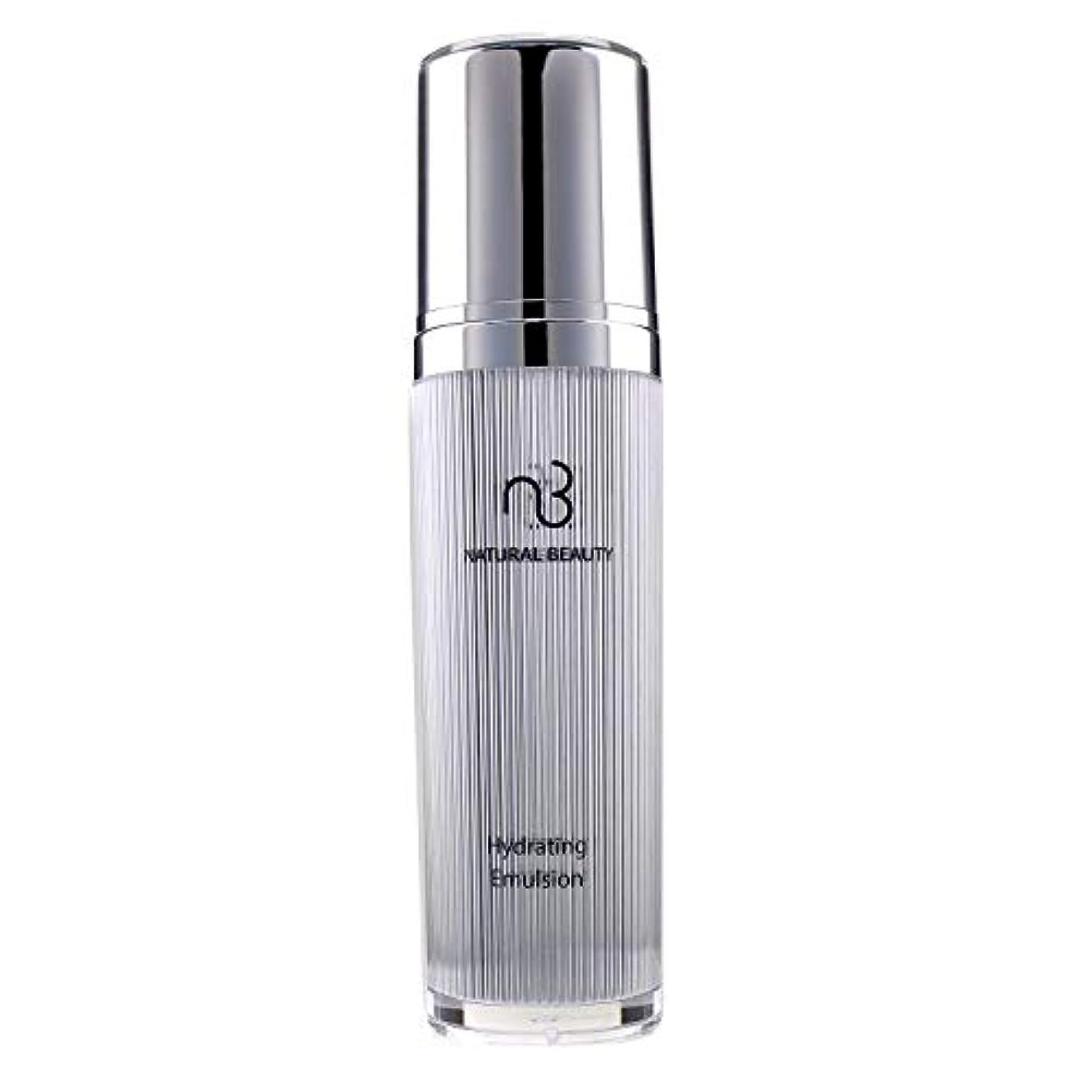 求める関連するチャンバーNatural Beauty Hydrating Emulsion 120ml/4oz並行輸入品