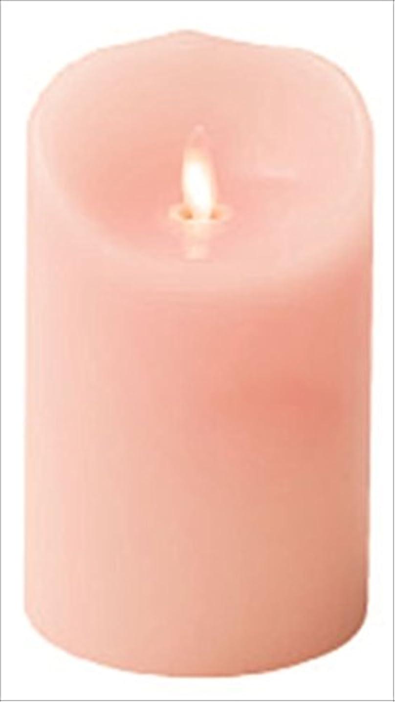 ファンメイン受信LUMINARA(ルミナラ) LUMINARA(ルミナラ)ピラー3.5×5【ボックスなし】 「 ピンク 」 03000000PK(03000000PK)