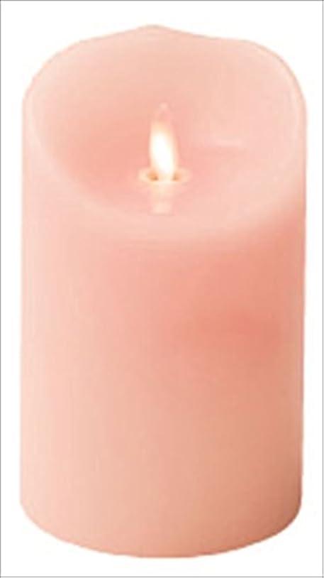 エンドウ荷物そしてLUMINARA(ルミナラ) LUMINARA(ルミナラ)ピラー3.5×5【ボックスなし】 「 ピンク 」 03000000PK(03000000PK)