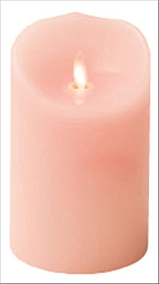 からに変化する熱帯のキャロラインLUMINARA(ルミナラ) LUMINARA(ルミナラ)ピラー3.5×5【ボックスなし】 「 ピンク 」 03000000PK(03000000PK)