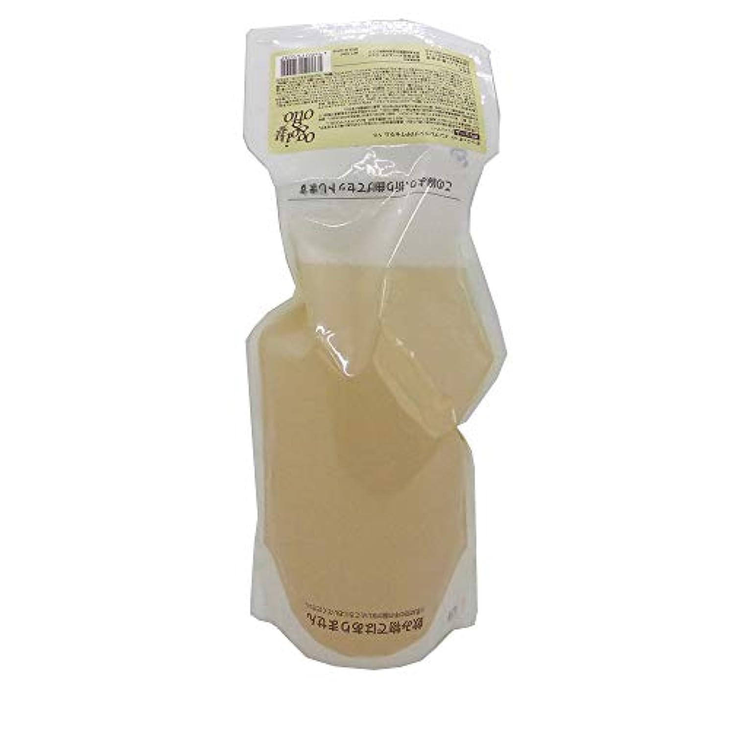 環境石鹸最後のオッジィオット インプレッシブPPTセラム VS[ボリューム]レフィル (700ml)