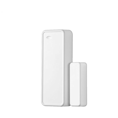 Prament ゴールデンセキュリティワイヤレスウィンドウ磁気ドアセンサーG90B WiFiのための...