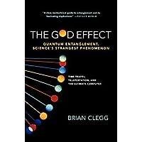 The God Effect: Quantum Entanglement Science's Strangest Phenomenon【洋書】 [並行輸入品]