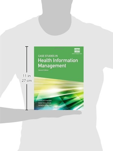 case studies in health information management answer key About this product case studies for health information management, 2nd edition bridges the gap between knowledge in the classroom and real on-the-job application.