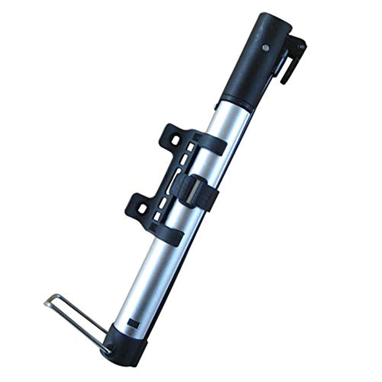 機会香ばしいハロウィンxxl.joeyパンプスアルミ合金自転車バスケットボールバルーン玩具ポータブル高圧ミニエアーポンプ