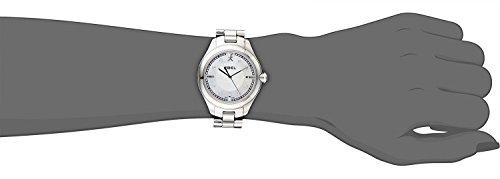 [エベル]EBEL 腕時計 Onde Stainless Steel Watch with Diamond Accents 1216136 レディース [並行輸入品]