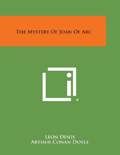 Download The Mystery of Joan of Arc 1494064073