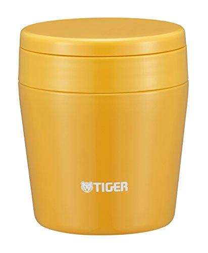 タイガー ステンレスカップ スープカップ サフランイエロー MCL-B025YS 1コ入