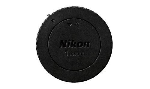 NikonボディキャップBF - n1000( Repl。)