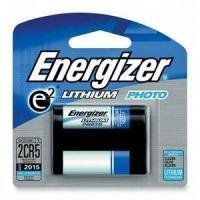 Energizer Advanced Photoリチウムバッテリー–1パック