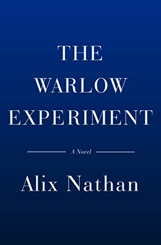 The Warlow Experiment: A Novel (English Edition)