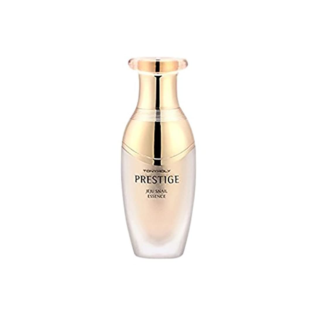 牽引矛盾豆TONYMOLY トニーモリ PRESTIGE JEJU SNAIL ESSENCE 50ml