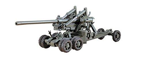 ハセガワ 1 72 アメリカ陸軍 ロングトム プラモデル MT2