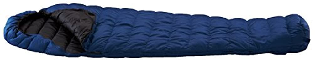 注目すべき木製ポジティブイスカ(ISUKA) 寝袋 イスカ(ISUKA) タトパニX ネイビーブルー[最低使用温度2度] 146821