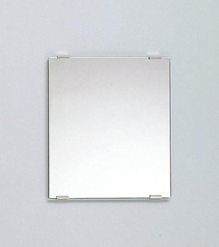 メトリックハングベッドを作るTOTO 化粧鏡 YM3045F 耐食鏡 角型 300×450(mm)