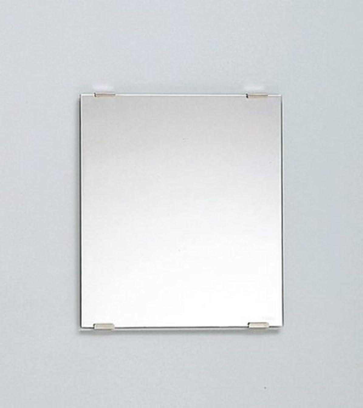 むしゃむしゃ眼要塞TOTO 化粧鏡 YM3035F 耐食鏡 角型 300×350(mm)