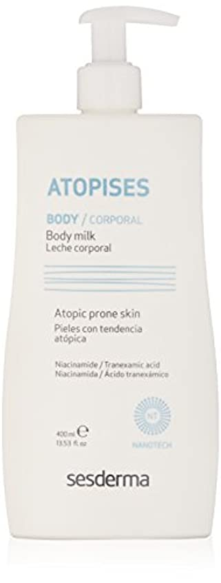 単位補助金クルーズSesderma Atopises Body Milk 400 Ml