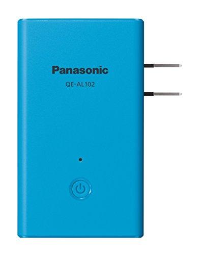 パナソニック モバイルバッテリー搭載AC急速充電器 1,88...