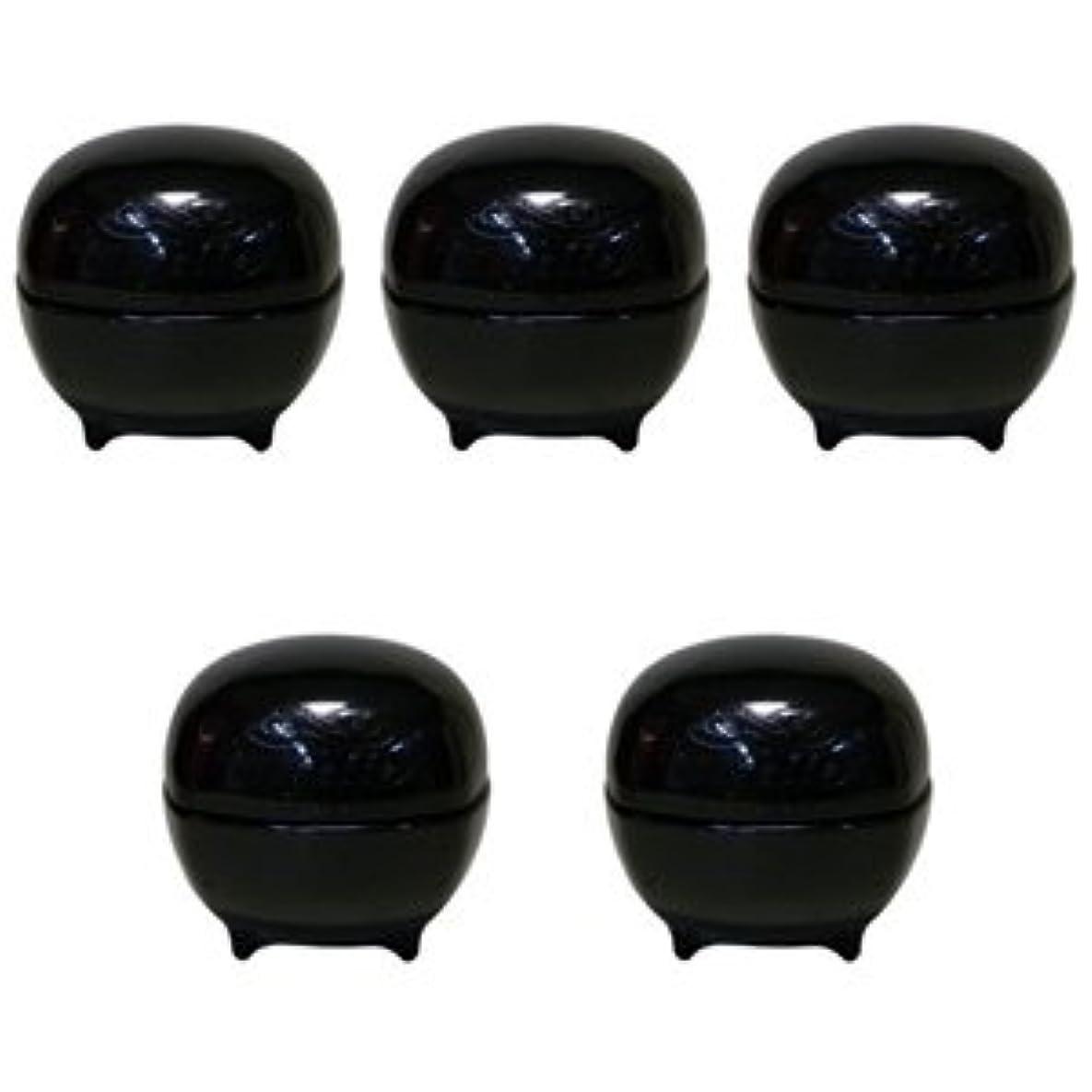 アトラスインカ帝国コイル【X5個セット】 ミルボン ニゼル グラスプワックス 80g (ニゼルドレシアコレクション) GRASP WAX MILBON