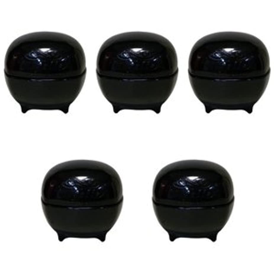 たくさんの世界的に記念品【X5個セット】 ミルボン ニゼル グラスプワックス 80g (ニゼルドレシアコレクション) GRASP WAX MILBON