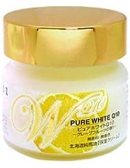 ピュアホワイトQ10 (グレープフルーツ)