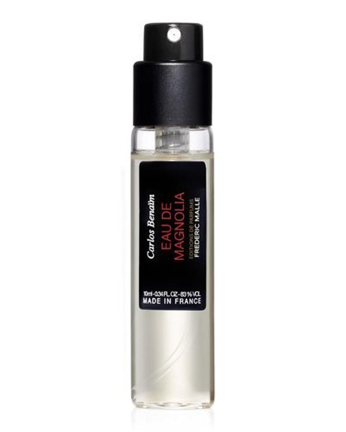ホームレス受賞キモいFrederic Malle Eau de Magnolia (フレデリック マル オーデ マグノリア) 0.33 oz (10ml) EDP Spray Refill