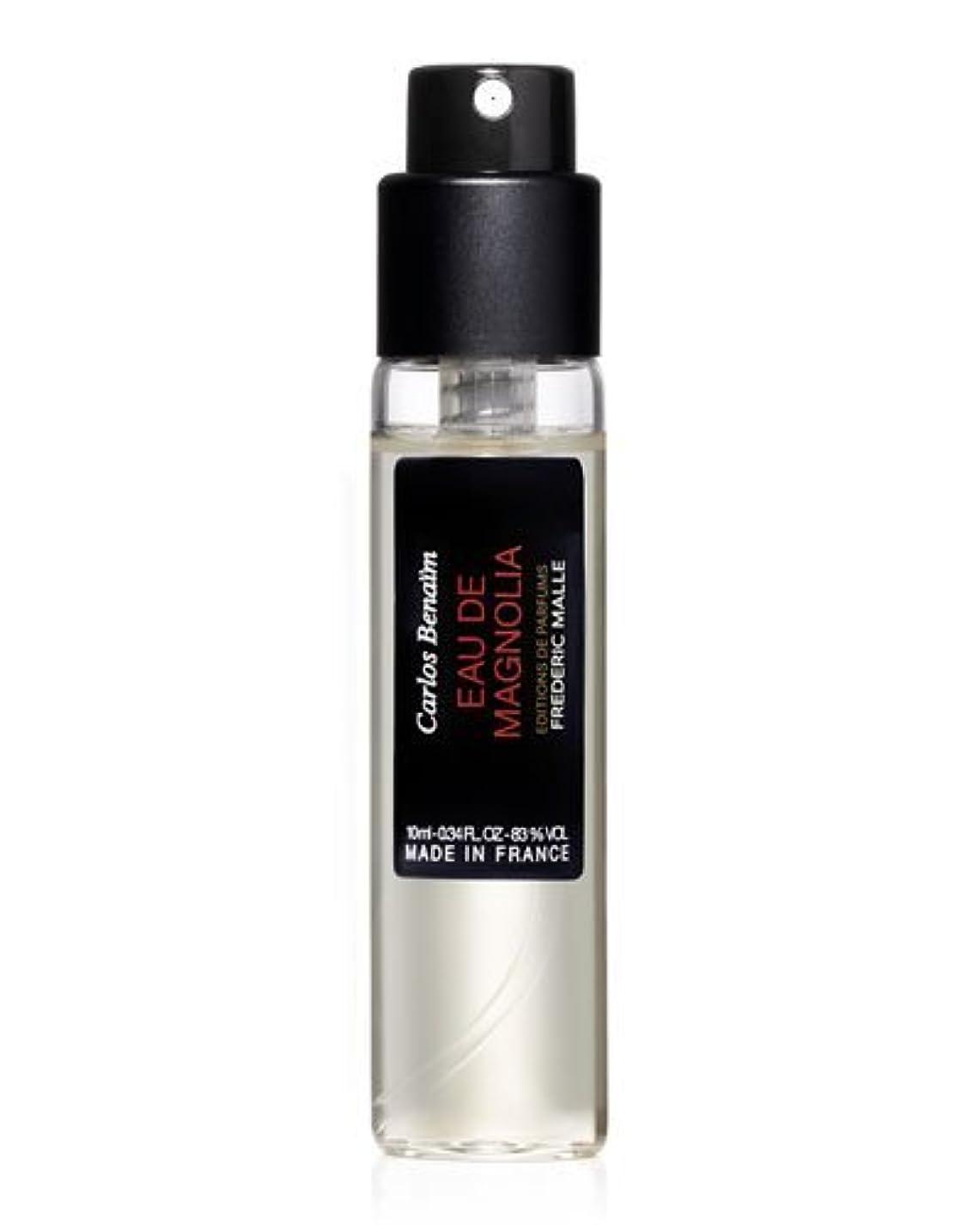 その他ラテンそれからFrederic Malle Eau de Magnolia (フレデリック マル オーデ マグノリア) 0.33 oz (10ml) EDP Spray Refill